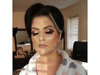 Professional Makeup and Hair Artist in Wolverhampton