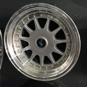 16' brand new deep dish rims Campbellfield Hume Area Preview