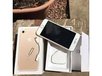 iphone 7 Gold 128GB Pick Up Only