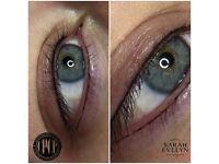 Beautiful Permanent Eyeliner, £40 Model Price. £400 Saving. Amazing Opportunity!!!