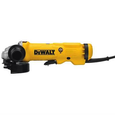 DeWALT 'S BEST the DWE43114  4 1/2 to 5 inch HEAVY DUTY ANGLE and DISK