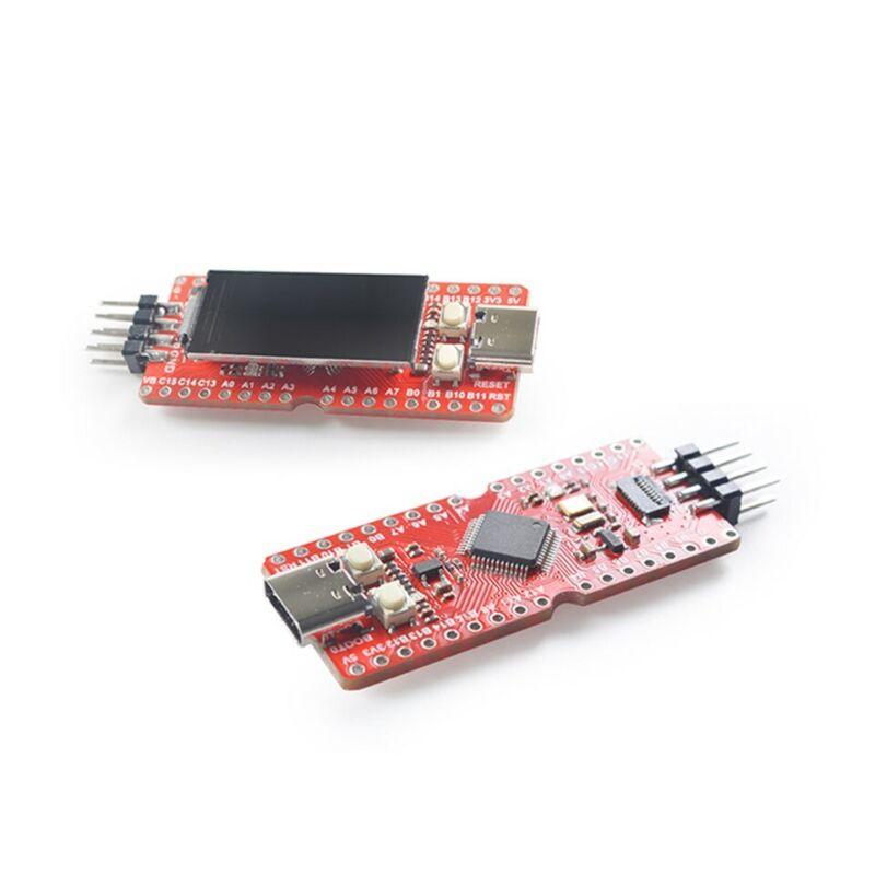 1pcs Sipeed Longan Nano RISC-V GD32VF103CBT6 MCU Development Board