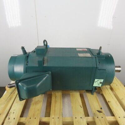 Reliance Rpmac 100hp 17803660 Rpm 60120hz Inverter Duty Ac Motor