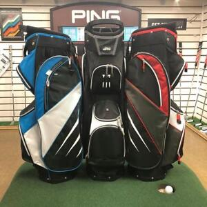 Affordable Golf Cart Bags - Starting @ $109.99