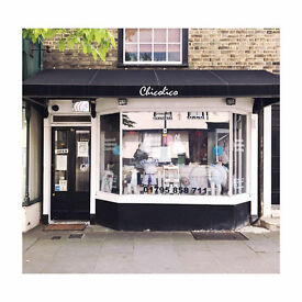 Shop to Let in Milton Regis, Sittingbourne in Kent With Fittings Alarm & CCTV