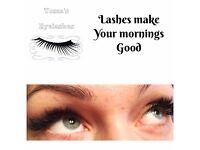 eyelashes extensions eyelash volume individuals classic