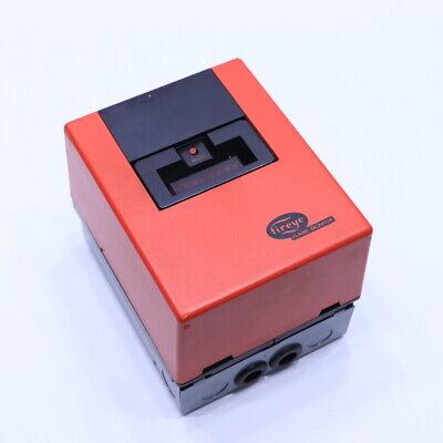 Fireye Allen Bradley Eb-700 E-1001 Flame Monitor