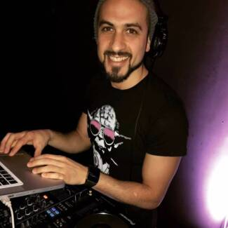 Mister Mina (Melbourne DJ Hire, cheap + negotiable prices)