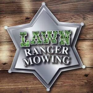 Lawn Ranger Mowing Cranbourne East Casey Area Preview
