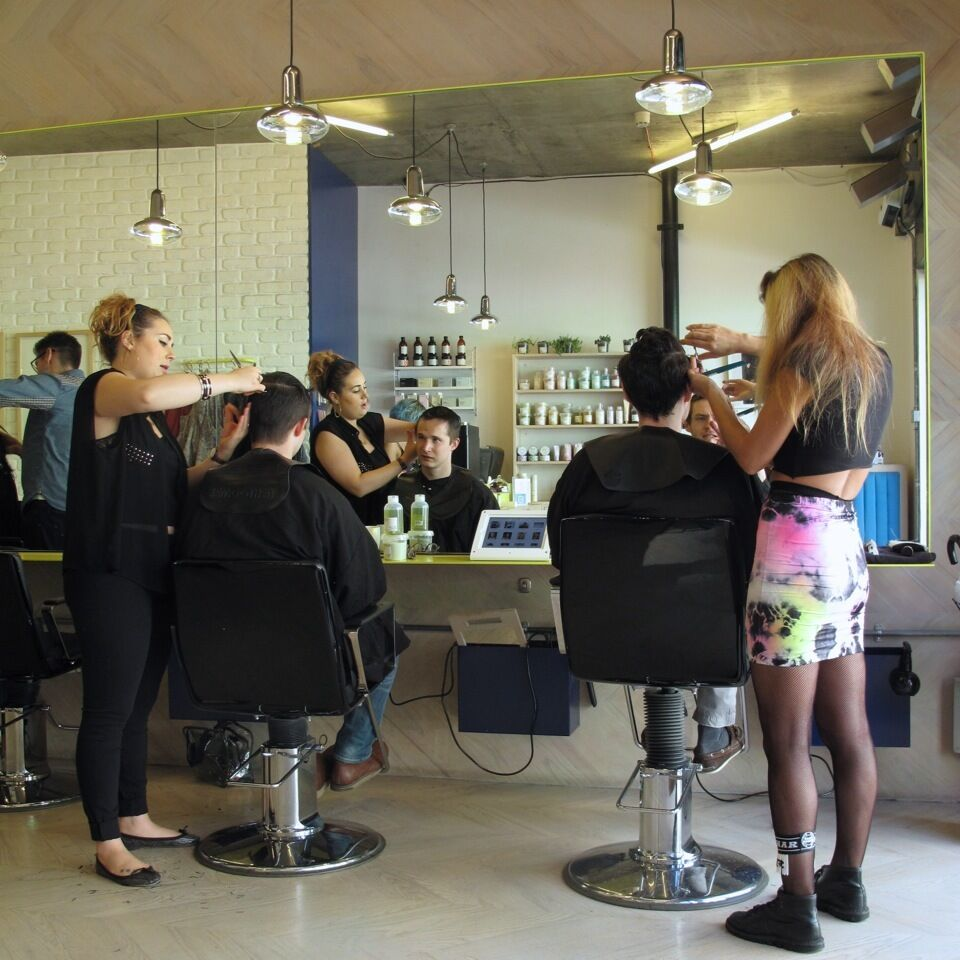 Hair Salon Apprentice and Hair Stylist Assistant required for Busy ...