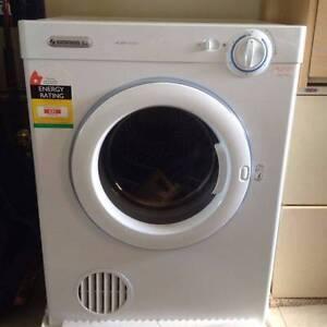 Dryer - Simpson 5kg Ezi loader Darwin CBD Darwin City Preview
