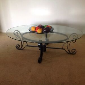 Coffee table Stanhope Gardens Blacktown Area Preview