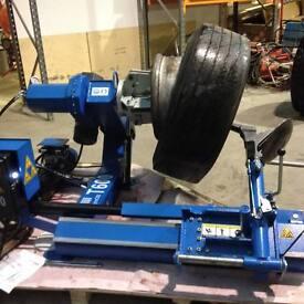 Truck HGV Tyre Machine