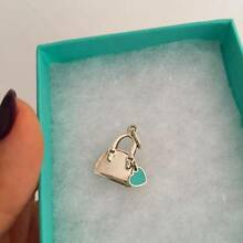 Tiffany & Co Handbag Charm RRP $415 Scarborough Stirling Area Preview
