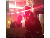 Mr Blue Sky & DJ Rangala - Friendly and passionate DJ's for hire