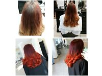 MOBILE HAIRDRESSER *NORTH LONDON* (ENFIELD)