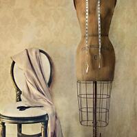 Couturière pour la mariée et son cortège