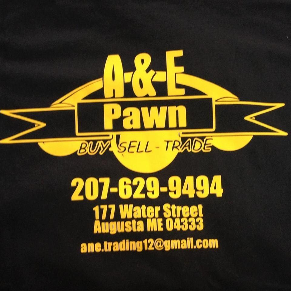 a&e pawn