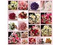 Wedding bouquets from £9.99!!