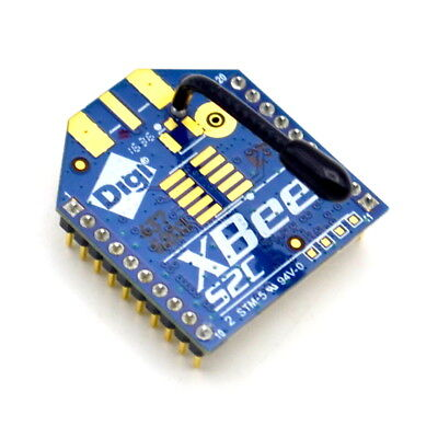 1pcs XBee 2mW Wire Antenna - Series 2C (ZigBee Mesh) for sale  Shipping to Canada