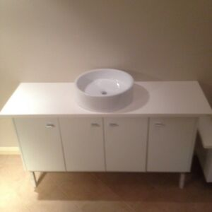 1600 vanity cabinet new ..bargain .. Springwood Blue Mountains Preview