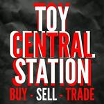 Toy Central Station