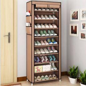 Cabinet Storage Organiser rack stand Hold bedroom living hall