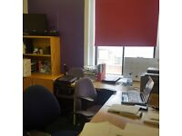 Offices to rent central Swansea location.