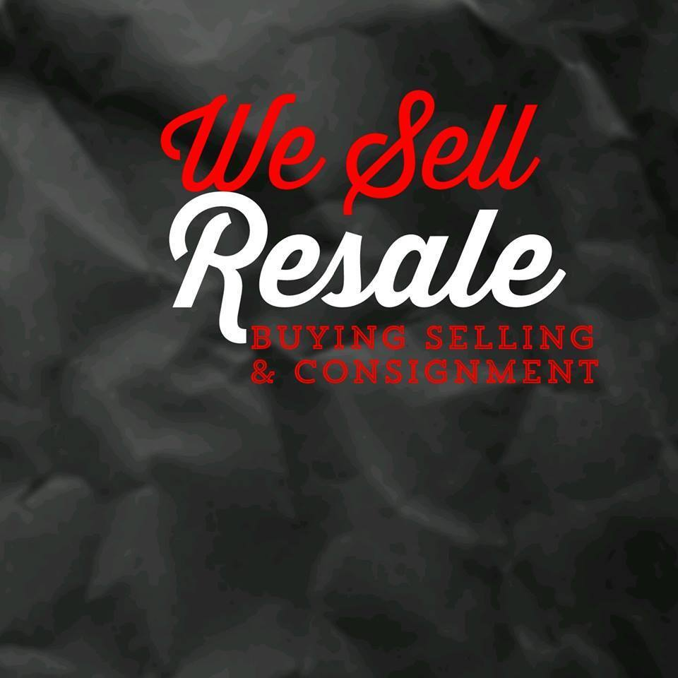 We Sell Resale