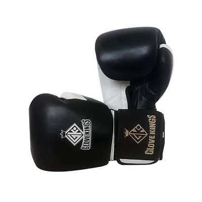 GK BOXING GLOVES BEST QUALITY REAL Leather  MMA UFC K1