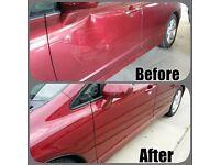 David's auto body repairs cheap repairs mobile services