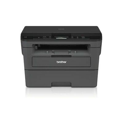 Stampante Multifunzione Laser B/N Brother DCP-L2510D Usb Stampa F/R A4