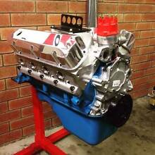 347ci Windsor, 420hp Armadale Armadale Area Preview