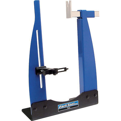 Park Tool TS-8 Home Mechanic Wheel Truing Stand - Cycling Tools & Maintenance