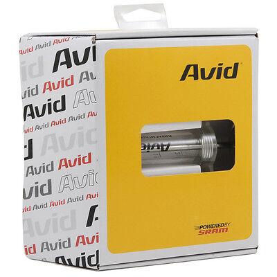 New Avid Professional Hydraulic Disc Brake Bleed Kit   Genuine Sram Pro