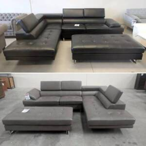 MODULAR SOFAS - WAREHOUSE CLEARANCE - UP TO 80% OFF RRP
