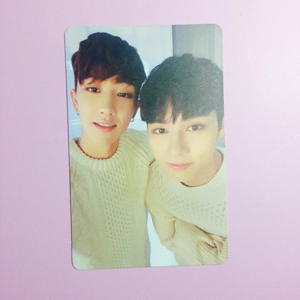 K Pop Seventeen 3th Mini Album Going Official The 8 Jun Photocard Item Number 322955392593