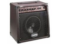 Laney LA 20 C Guitar Amplifier