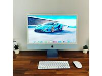 """Apple iMac 24"""" M1 2021 Best All in One"""