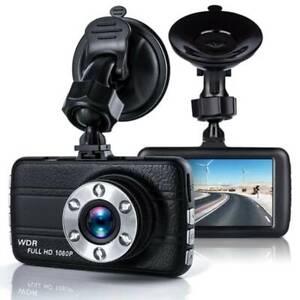 1080p  Night Vision G-sensor Car DVR Vehicle Camera Video Recorder Maddington Gosnells Area Preview