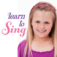 Musical Theatre Singing Lessons in Mississauga
