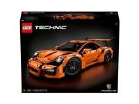 Lego Technic Porsche 42056 - Brand new sealed box