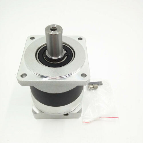 NMEA34 Planetary Gearbox 30:1 Speed Reducer Gear Head for 86mm Stepper Motor