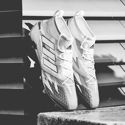 adidas Ace 17.1 FG Primeknit Mens Football Boots Grey Camoflauge SIZE 7.5 8.5 11