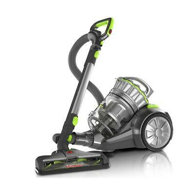 - Hoover Air Power Bagless Canister Vacuum Cleaner SH40220