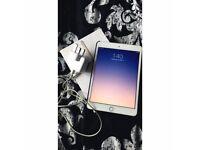 iPad Mini 3 64GB Wifi + 4G - Gold
