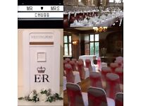 Bouquets - Wedding Flowers - Chair Covers - Centrepieces & Venue Dressing - Hilton, Derbyshire