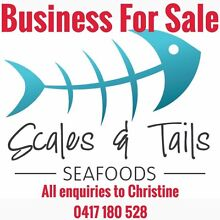 Seafood Truck - Business for sale Australind Harvey Area Preview