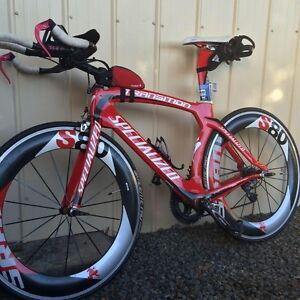 Specialized Transition Pro Sorell Sorell Area Preview