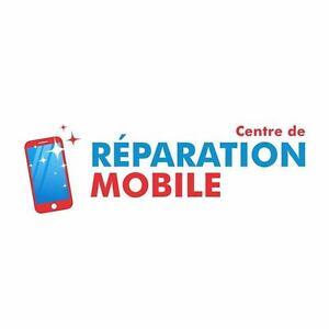 Belle inventaire de cellulaires Samsung - Apple et LG ! Tous garantit 90 jours !